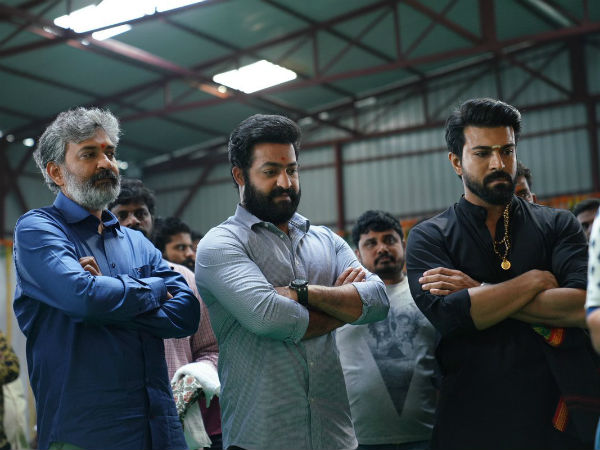 A Big Opportunity For Ram Charan And Jr NTR