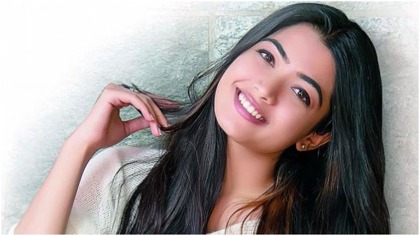 Rashmika Mandanna Expresses Her Wish To Work With The Top Stars