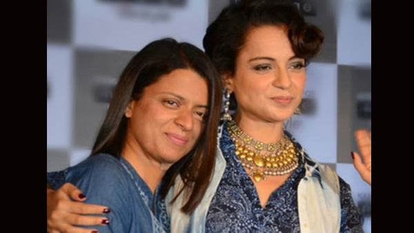 Kangana Felt Ramya Krishnan & Neena Gupta Were Better Option For The Film