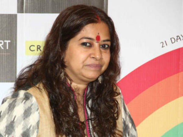 Rekha Bhardwaj SLAMS Music Reality Shows; Says 'In The Name Of Music It's Just Noise'