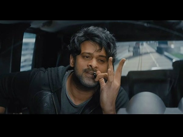 Saaho Finds A Place In The Top 3 Disasters Of Tollywood In Ceeded!