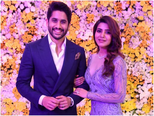 Samantha Akkineni Opens Up About Her Relationship With Naga Chaitanya's First Wife