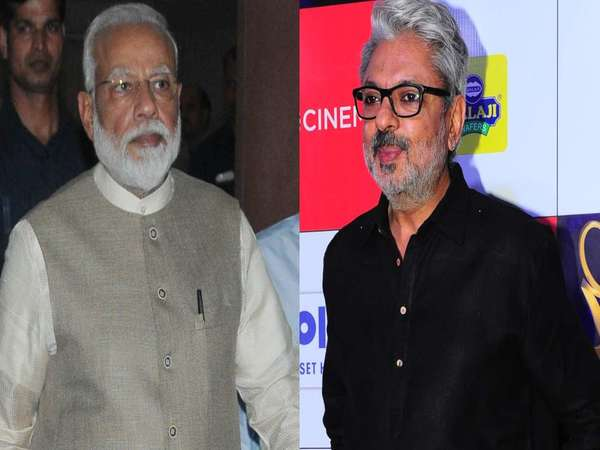 Sanjay Bhansali To Make Film On PM Narendra Modi titled 'Mann Bairagi'; Prabhas To Unveil First Look