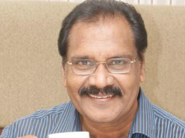 Popular Malayalam Actor Sathar Passes Away!