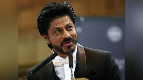 Hindi Remake Of Kill Bill To Have Shahrukh Khan As Antagonist?