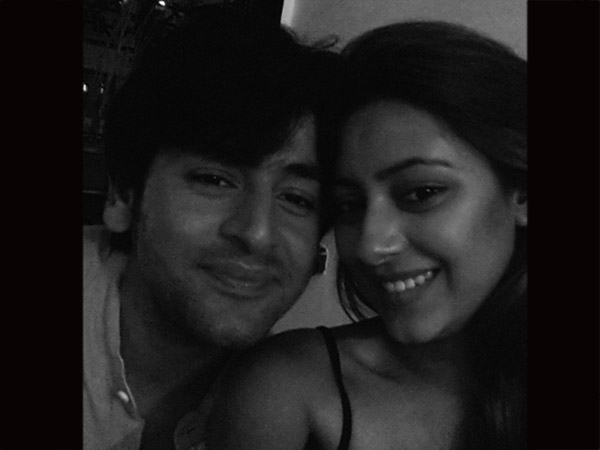 Shashank Used To Praise Pratyusha's Eyes