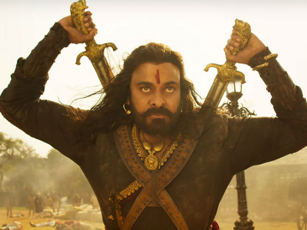 Sye Raa Pre-release Event On September 18: KTR, Pawan Kalyan, SS Rajamouli & Others To Attend
