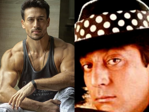 Tiger Shroff Approached For 'Khalnayak' Sequel; Sanjay Dutt Confirms & Reveals Details!