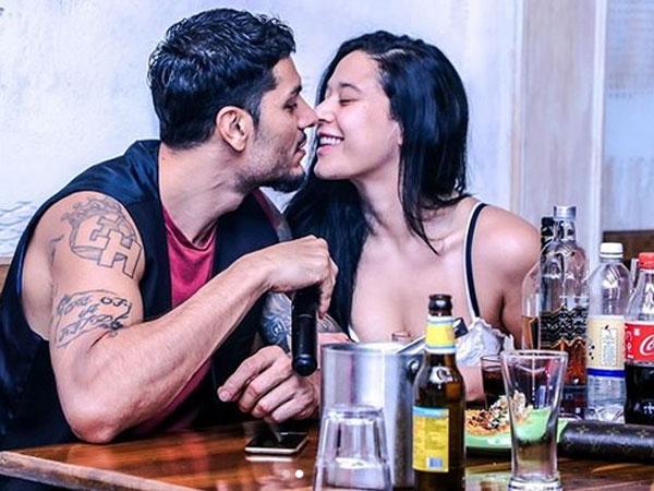 Tiger Shroff's Sister Krishna Shroff Secretly Married Boyfriend Eban Hayms? Here's The Truth!