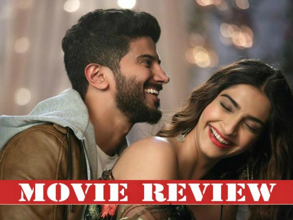 The Zoya Factor Movie Review: Dulquer Salmaan Hits A Sixer With His Charming Act!