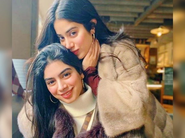 'Our Love Isn't Fake': Janhvi Kapoor's Touching Message After Khushi Departs For The US