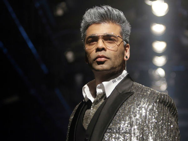 Karan Johar Reveals He Cried When Article 377 Was Abolished, Says Next Is Same-s*x Marriages