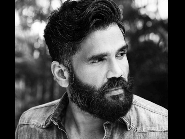Suniel Shetty Opens Up On Being Called A 'Wooden Horse'