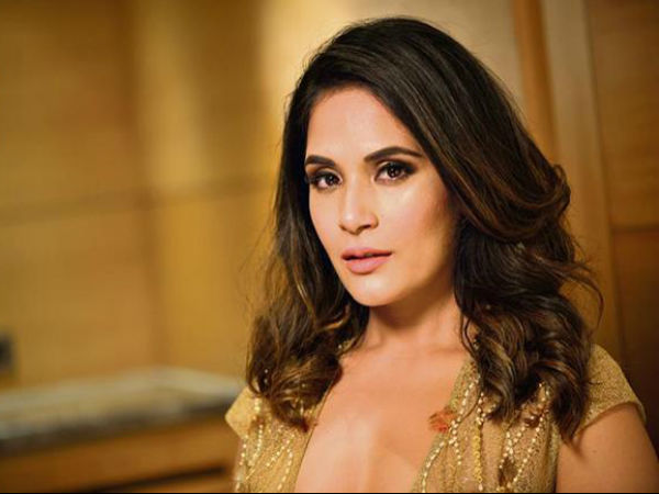 Richa Chadha: We Always Used To Make Content-Driven Films, But Now They Are Getting Highlighted