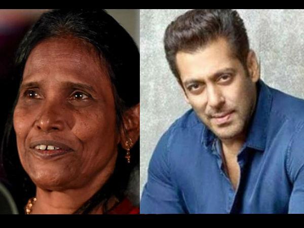 Ranu Mondal Rubbishes Rumours Of Salman Khan Gifting House Worth Rs 55 Lakhs