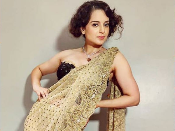 Kangana Ranaut Says She Needs To Be RESPONSIBLE With The Media Because Of Its Power To Reach Fans