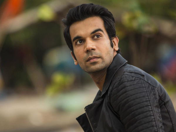 Rajkummar Rao Tears Up About His Father Watching Made In China's Trailer Before Passing Away