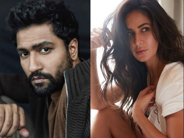 Vicky Kaushal Reacts To Link Up Rumours With Katrina Kaif; Says It Will Be Another Beautiful Lady Ne