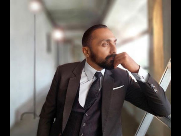 Rahul Bose Pledges To Donate All His Organs