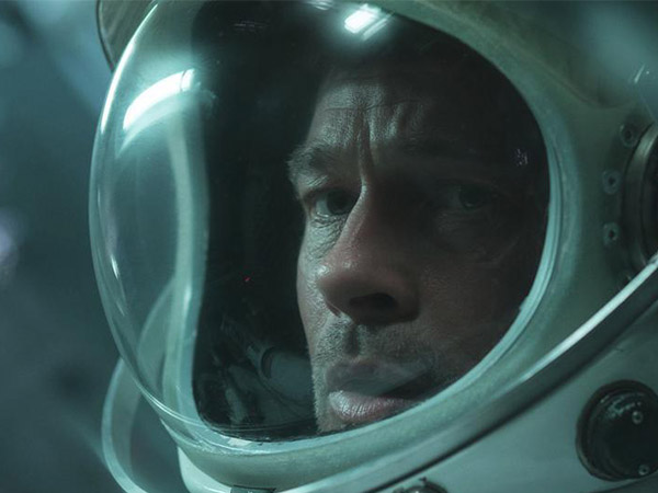 Brad Pitt Asks NASA Astronaut Nick Hague Whether He Has Seen Chandrayaan 2