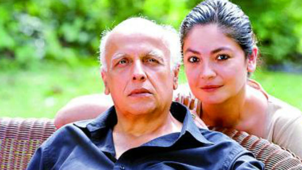 Pooja Bhatt On Coming To Terms With Her Father's Extramarital Affair