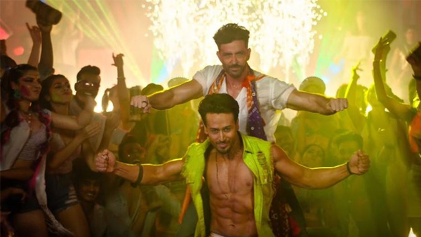 Hrithik's Act Gets A Thumbs Up