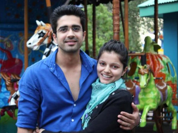 Avinash Sachdev's Reason Behind His Break Up With Ex Rubina Dilaik Is Quite SURPRISING!