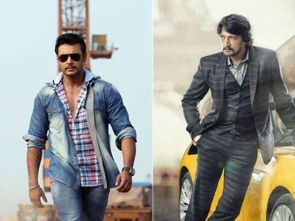 Sudeep Responds To A Certain 'Warning' With A Long Letter! Is It Directed At Darshan's Earlier Post?