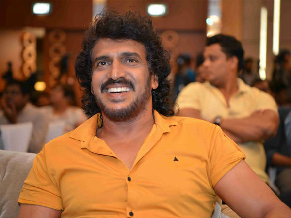 Upendra Says Fan Wars Are Necessary! 'But It Should Stay Within The Limits Of Sandalwood'