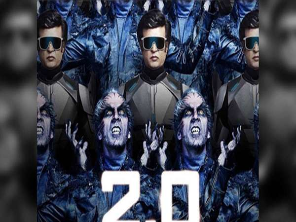 Rajinikanth's 2.0 Released In China, Makes Over Rs 9.5 Crore On Release Day