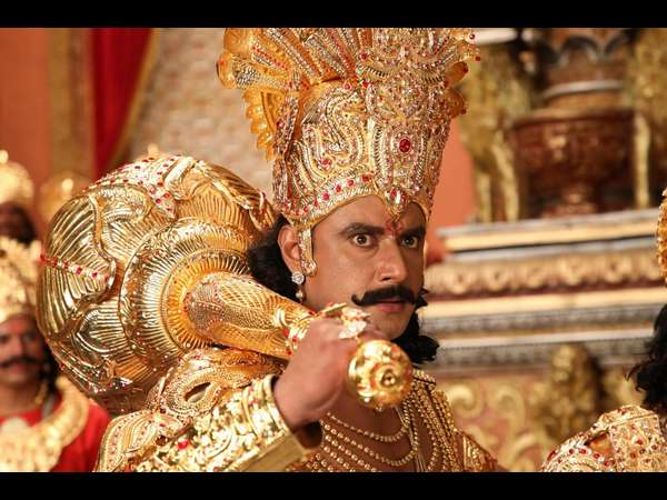 Kurukshetra Out Of Oscars 2020 Race, But Continues To Display Impressive Run In Theatres!