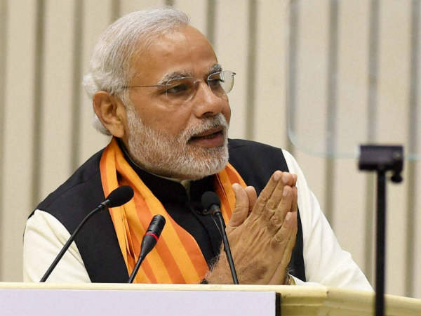 Happy Birthday PM Narendra Modi: Ajay Devgn, Kangana Ranaut, Sanjay Dutt & Others Tweet Wishes