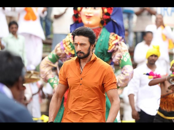 Pailwaan Day 4 Box Office Collections: Sudeep's Latest Witnesses A Better Run Over The Weekend!
