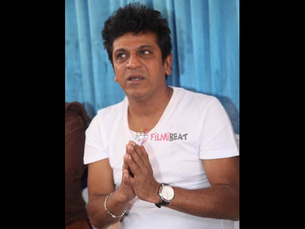 Shivrajkumar Reacts To Ongoing Dispute Between Sudeep & Darshan Fans; 'Actors Shouldn't Be Jealous'