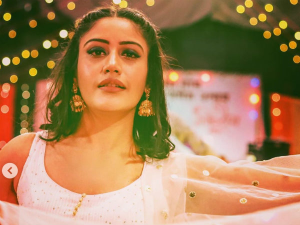 Surbhi Chandna Has Been Receiving Maddening Love From Fans