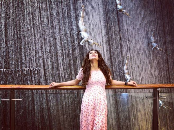 Pailwaan Heroine Aakanksha Singh Is Kannadigas' New Crush! Mesmerises Audience With Her Acting