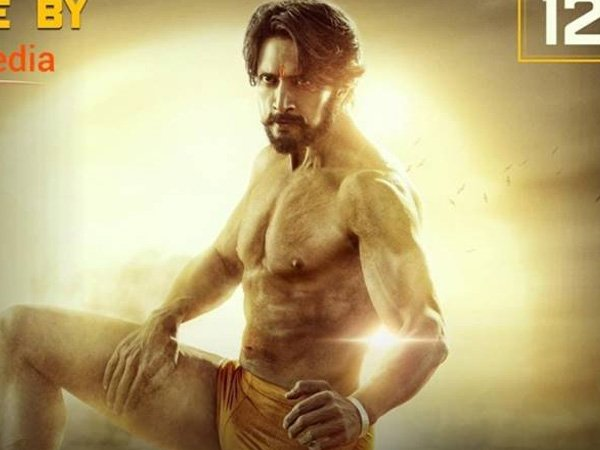 Pailwaan Day 2 Box Office Collections: Sudeep Starrer Has A Slow Start; Poised For A Great Weekend