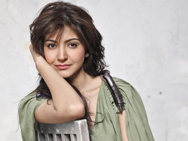 Anushka Sharma Only Bollywood Actor To Be Named In Fortune India's List Of Most Powerful Women