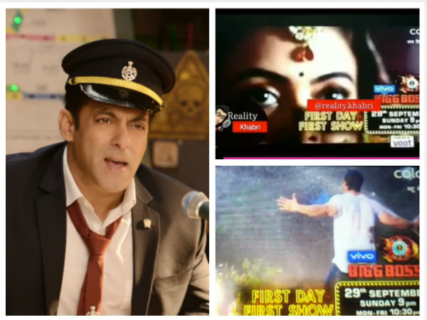 LEAKED Picture & Video! Bigg Boss 13 First Two Contestants Revealed; HINT: They Are Popular TV Stars