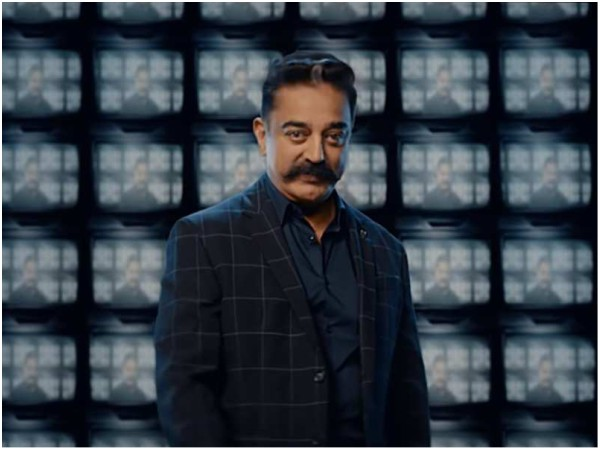 Bigg Boss Tamil 3 Elimination Week 12: A Strong Contestant Gets Evicted?