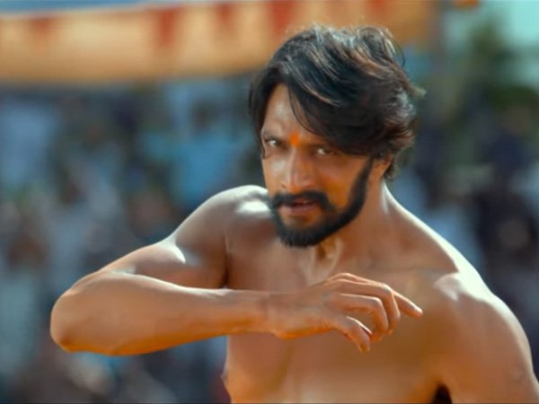 Pailwaan Week 1 Box Office Collections: Sudeep Starrer Collects Only Rs 2 Crore On Day 7