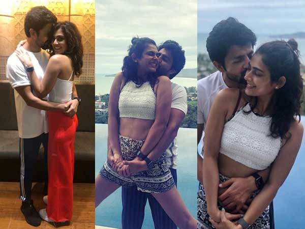 Pailwaan Actress Aakanksha Is Happily Married In Real Life; Read Her Thrilling Love Story Here!