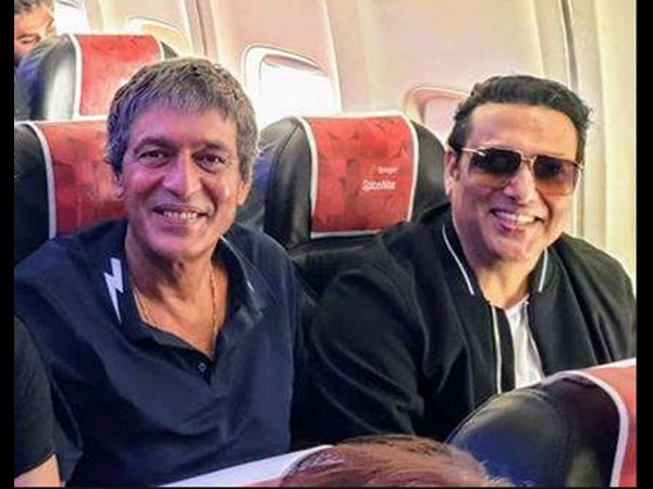 Chunky Panday On Govinda's Claims About Not Getting His Due In Bollywood: He Ruled Industry With SRK