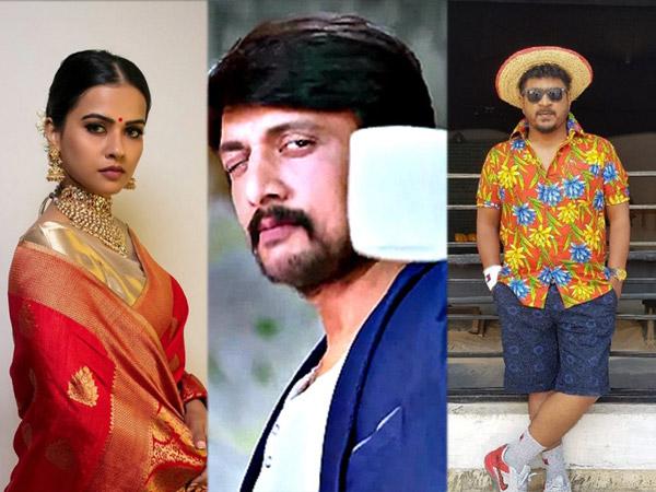 Bigg Boss Kannada 7 Contestants List: Sharmila Mandre Kuri Prathap & VJ Agni To Appear On The Show!
