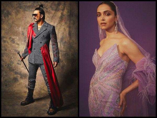 IIFA 2019: Trolls Take A Dig At Ranveer Singh-Deepika Padukone's 'Gossiping' Video