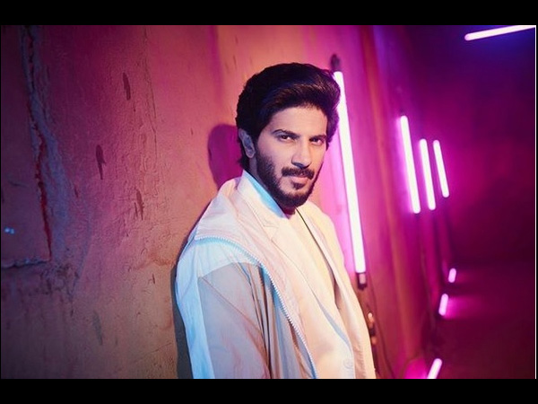 Interview! Dulquer Salmaan: I Don't Think My Father Will Ever Act With Me In A Film