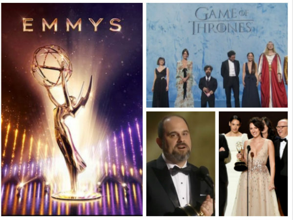 Emmys 2019 Complete Winners List: Fleabag & Chernobyl Win BIG; Game Of Thrones Bags 2 Awards