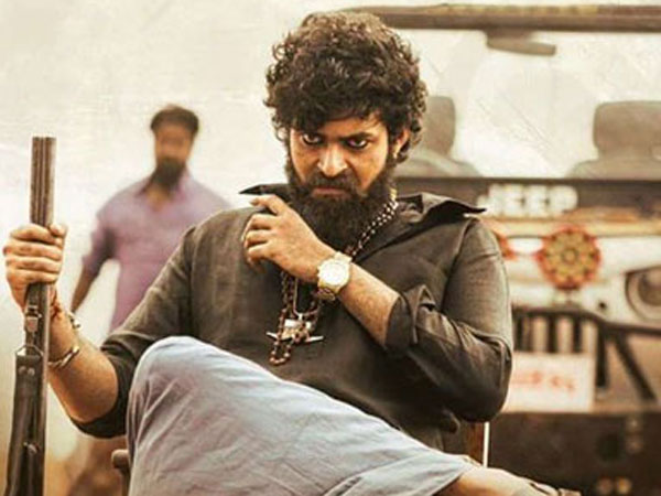 Gaddalakonda Ganesh Worldwide Box Office Collections (Day 1): Varun Tej's Movie Opens On A Good Note