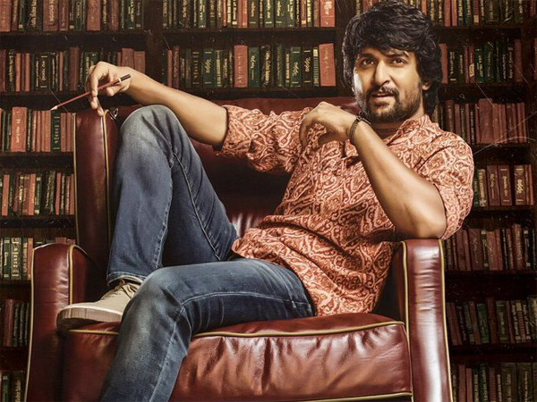 Gang Leader Worldwide Box Office Collections (3 Days): Nani's Movie  Has A Good First Weekend