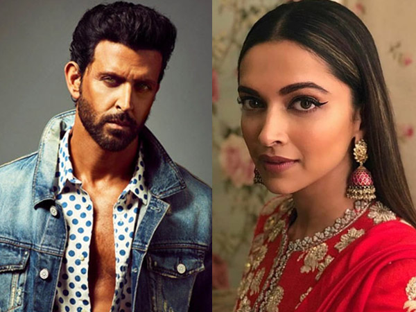 Are Hrithik And Deepika Confirmed To Be A Part Of The Project?